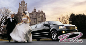 featured limo